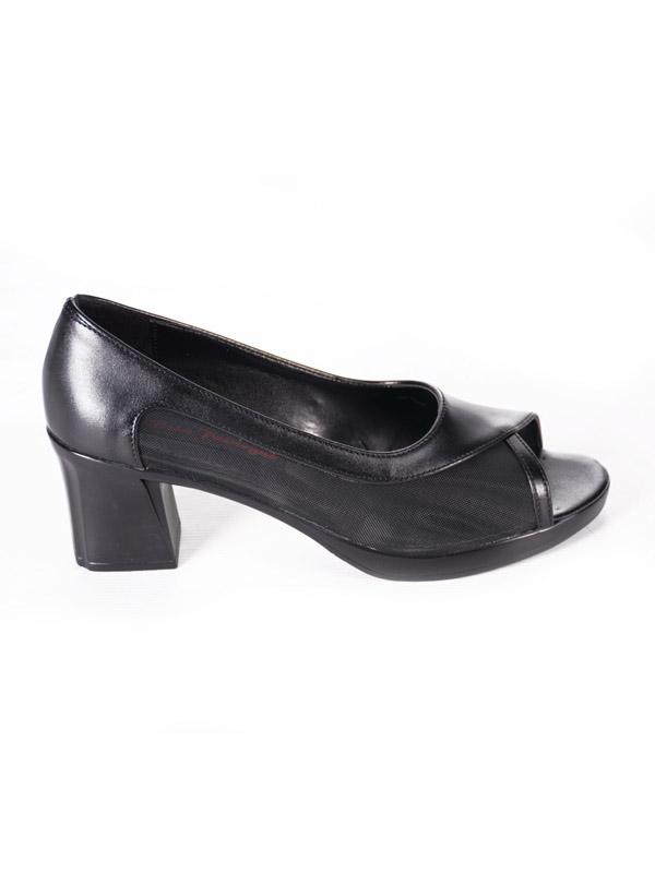 کفش طبی چرم بیتا پاسارگاد راحتی مجلسی روزمره زنانه