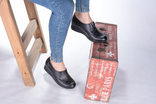 کفش صندل طبی زنانه راحتی روزمره بیتا پاسارگاد