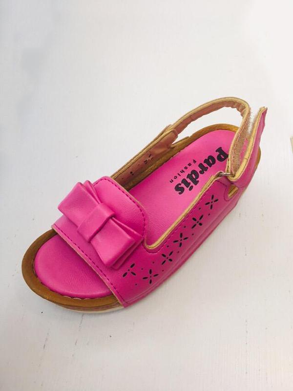 صندل دختر بچه کفش تابستانی مجلسی